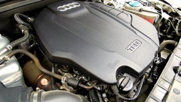 Réglage moteur